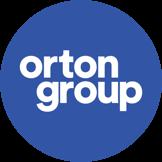 Orton Logo Footer