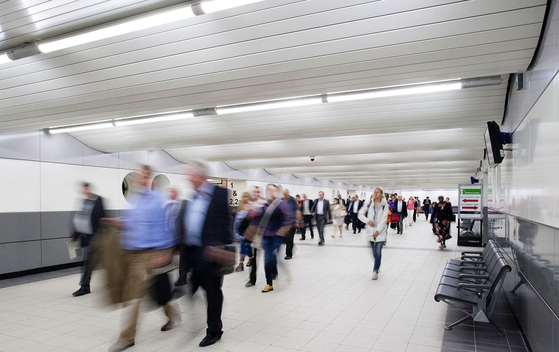 Milton Keynes Central Station NSIP