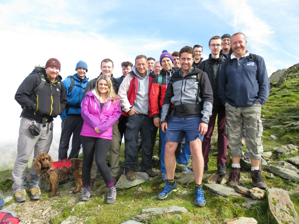 Looking Back at Our £25K Fundraising